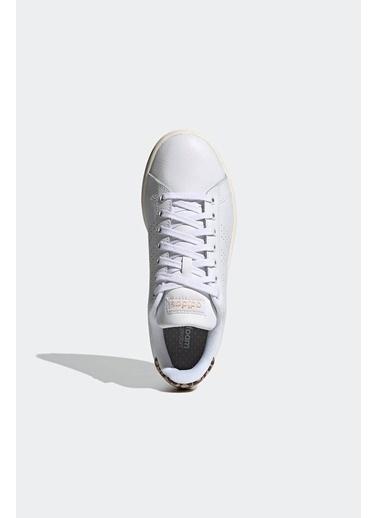 adidas Adidas Kadın Günlük Spor Ayakkabı Advantage Fy9101 Renkli